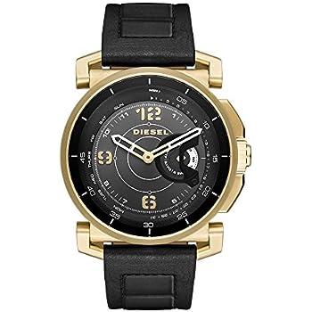 Amazon.com: Diesel On Time Hybrid Smartwatch: Watches