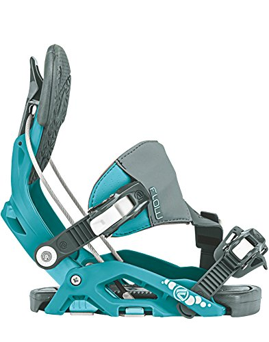 Flow Juno Hybrid Snowboard Bindings 2018 Women's