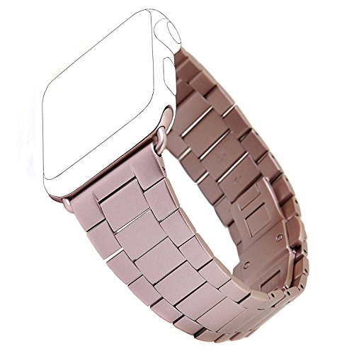 No1seller Stainless Watchband Bracelet Butterfly