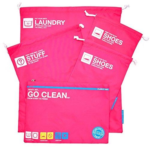 go-clean-set-pink