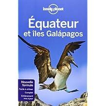 EQUATEUR ET ILES GALAPAGOS -3E ED.