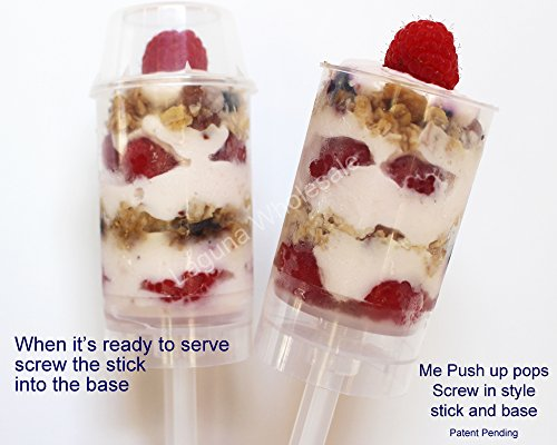 cake push pop stand - 7