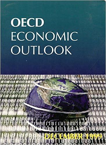 Ebook téléchargement gratuit epub Oecd Economic Outlook PDF FB2