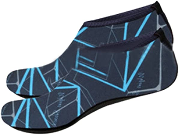 Zapatos Snorkel Nadar Zapatos Zapatos del Yoga Tefamore 2017 Verano Calcetines de Buceo nataci/ón Calcetines para Hombres y Mujeres Zapatos de Playa EU:36-37, Naranja Calcetines