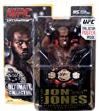 Jon Jones (Championship Championship Edition w/belt) Round 5 UFC Ultimate Collector Series 11