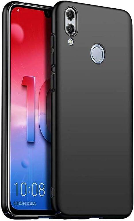 Funda Huawei P Smart 2019 / Honor 10 Lite Caja Caso MUTOUREN PC ...
