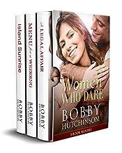 WOMEN WHO DARE: Three Book Bundle