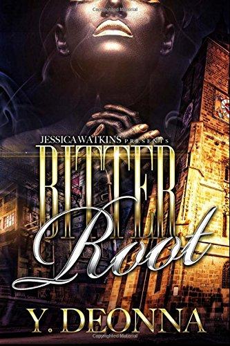 Download Bitter Root ebook