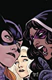 img - for Batgirl And The Birds Of Prey Vol. 1: Who Is Oracle? (Rebirth) (Batgirl and the Birds of Prey (Rebirth)) book / textbook / text book