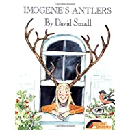Imogene's Antlers (Reading Rainbow)