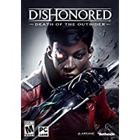 Dishonored: Death of the Outsider Standard Edition for PC