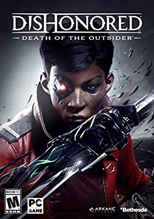 Dishonored: The Death of the Outsider - PC