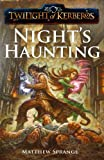 Night's Haunting, Matthew Sprange, 1906735255
