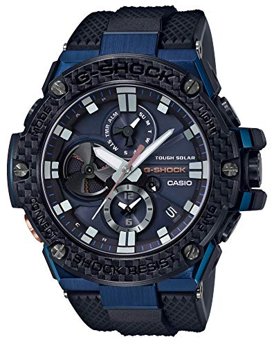 CASIO G-SHOCK GST-B100XB-2AJF(Japan Domestic Genuine Products)