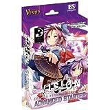 東方Project Phantom Magic Vision [Advanced Starter] ネオスターターシリーズ ベーシックセット