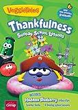Veggie Tales: Thankfulness, Group Publishing Staff, 1470707969
