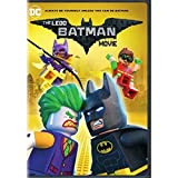 Warner Home Video The Lego Batman Movie (DVD)