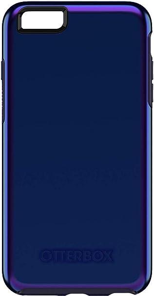 hot sale online 8d637 f2a3a OtterBox Symmetry Series Case for iPhone 6 Plus/6s Plus (5.5 Version)  (Cosmic)