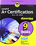 CompTIA A+(r) Certification All-in-One For