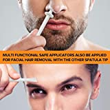 Avashine Nose Wax Kit, Nose Hair Removal Kit for