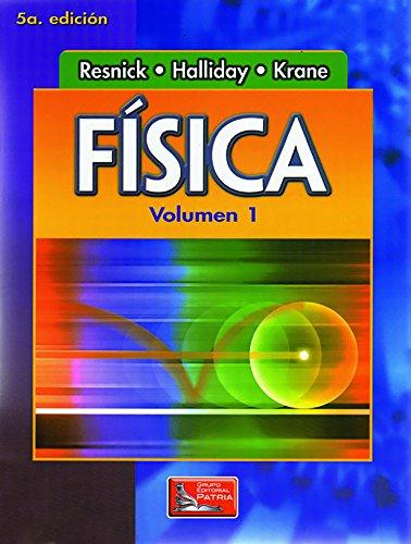 Fisica Volumen 1 (Spanish Edition)