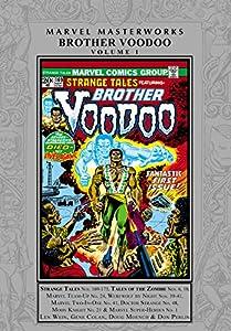 Brother Voodoo Masterworks Vol. 1