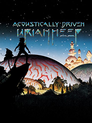 Uriah Heep - Acoustically Driven