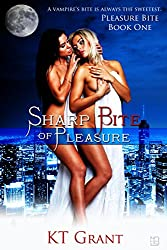 Sharp Bite of Pleasure (Pleasure Bite)