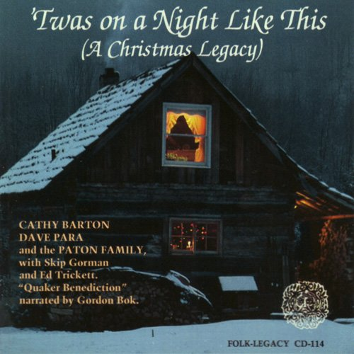 'Twas on a Night Translated Like This: A Recommended Christmas Legacy