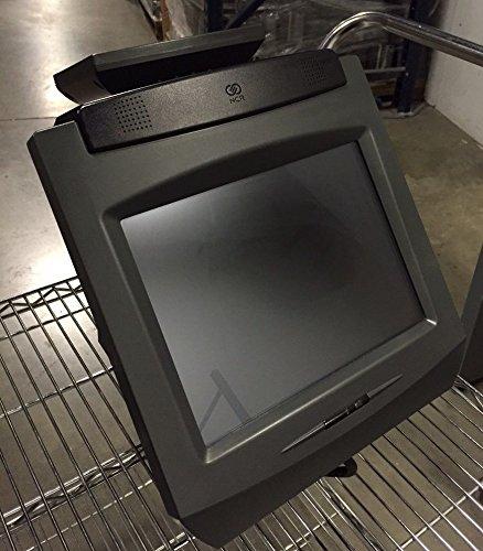 "NCR RealPOS 7402-1142 Terminal, 12"" Touchscreen, w..."