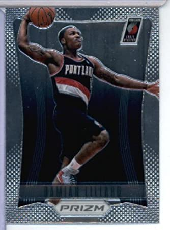 2012/13 Panini Prizm Tarjeta de baloncesto Rookie (cromo) # 245 ...