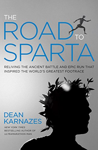 Road Sparta Reliving Inspired Greatest ebook product image