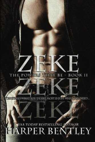 Zeke (The Powers That Be) (Volume 2) PDF Text fb2 book