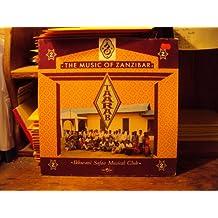 Taarab Music of Zanzibar 2 (Vinyl)