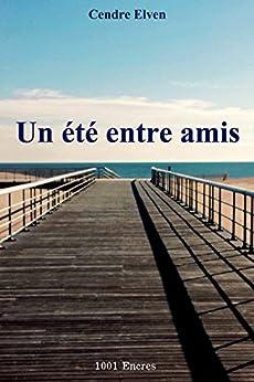 Un t entre amis french edition kindle edition by for Menu ete entre amis