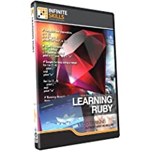 Learning Ruby Programming - Training DVD