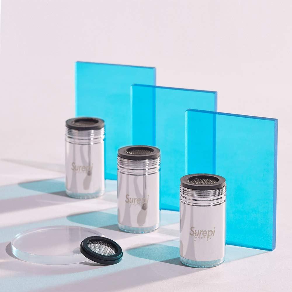 SUREPI Skincare Water Tap Filter Set 2.0