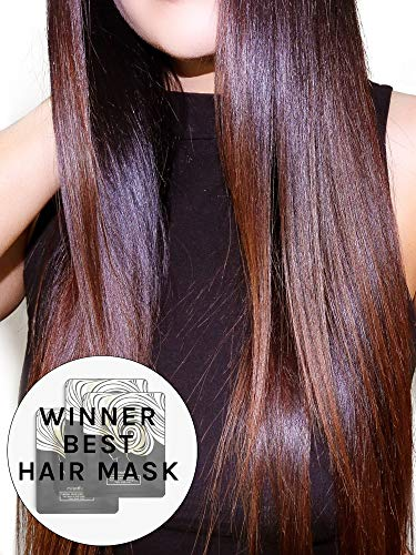 Mirenesse Thermal Wrap & Repair Hair Mask, Super Hydrating for sale  Delivered anywhere in USA