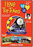I Love Toy Trains, Parts 10-12
