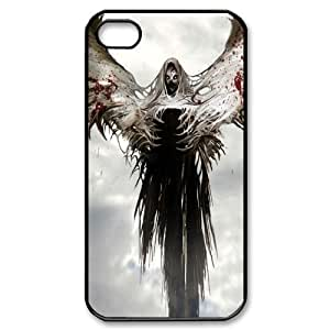 G-C-A-E8109375 Phone Back Case Customized Art Print Design Hard Shell Protection Iphone 4,4S
