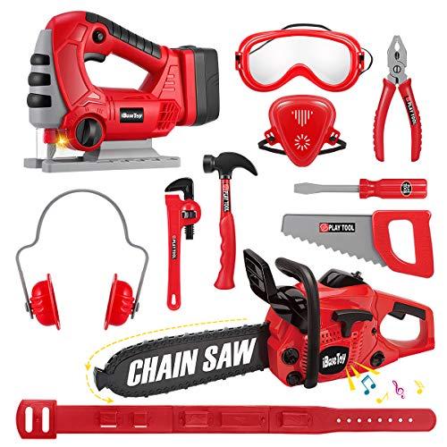 iBaseToy Toy Chainsaw Kids