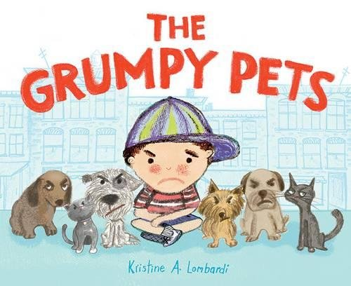 Read Online The Grumpy Pets pdf epub