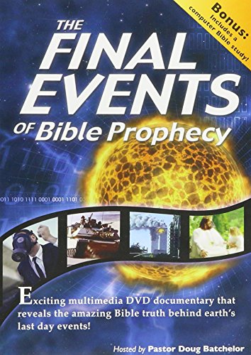 The Final Events of Bible Prophecy - Stores Roseville Ca In