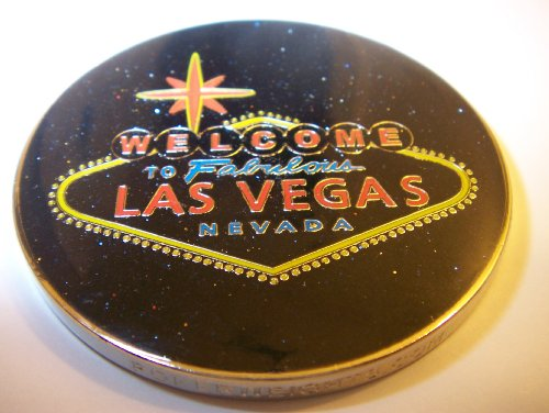 Las Vegas Poker Weight by pokerweights