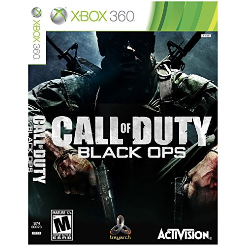 Microsoft Xbox 360 500GB with Gears of War 3 and Call of Duty: Black Ops 1 and 2