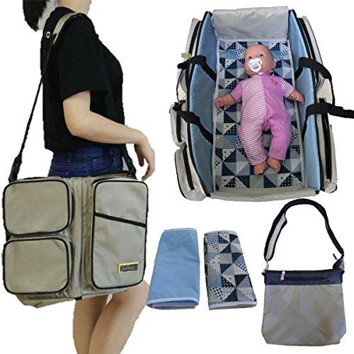 3 In 1 Baby Stroller Reviews - 4