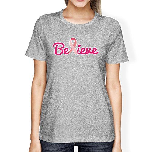 Mangas estampada 365 cortas mujer talla Camiseta qwZEaa