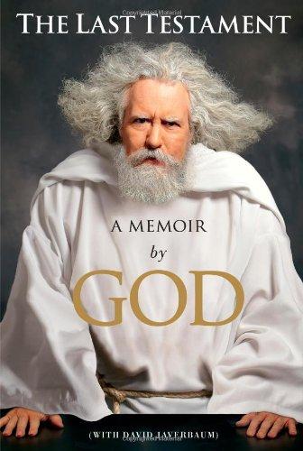 The Last Testament: A Memoir pdf epub