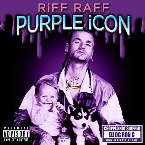 Purple Icon (Chopped Not Slopp...