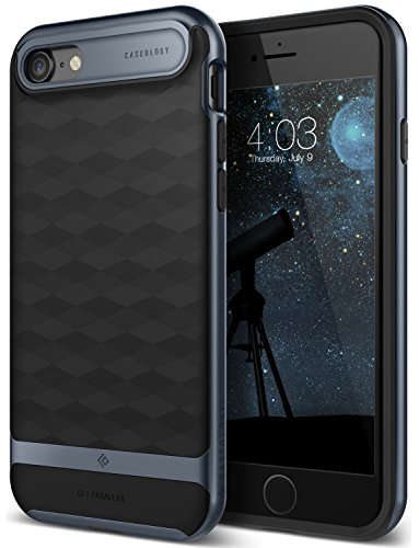 Cheap Cases Caseology Parallax Series iPhone 7 / 8 Cover Case with Design Slim..